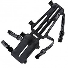 Shocq Armguard Long Black